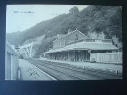 TILFF : La Gare Avant 1906 - Esneux