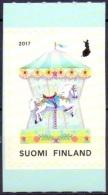 FINLAND 2017 Carousel PF-MNH - Neufs