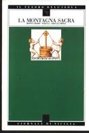 GdS 37.LA MONTAGNA SACRA.(monte Cronio-sciacca-eraclea Minoa). - Livres, BD, Revues