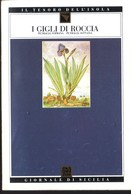 GdS 34.I GIGLI DI ROCCIA.(petralia Soprana - Petralia Sottana).Parte Seconda. - Livres, BD, Revues