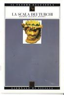GdS 30.LA SCALA DEI TURCHI.(realmonte - Racalmuto - Mussomeli). - Livres, BD, Revues