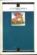 GdS 18.L'ULTIMA ISOLA.(marettimo). - Livres, BD, Revues