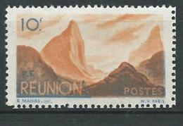 REUNION   - -  YVERT N° 277 *   Ava19606 - Réunion (1852-1975)