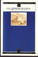 GdS 15.GLI APPRODI DI EOLO.(stromboli-panarea-alicudi-filicudi). - Books, Magazines, Comics