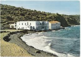 Greece, NISIROS, Mineral Waters, 1978 Used Postcard [21547] - Greece