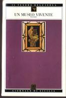GdS 12.UN MUSEO VIVENTE.(palermo).parte Seconda. - Libri, Riviste, Fumetti