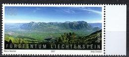 FL+ Liechtenstein 2007 Mi 1460 Mnh Landschaft - Liechtenstein