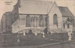 Rijmenam Kerk - Bonheiden