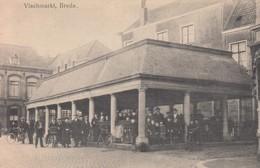 Breda Vismarkt - Breda