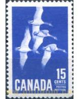 Ref. 33328 * MNH * - CANADA. 1963. GANSOS CANADIENSES - 1952-.... Règne D'Elizabeth II