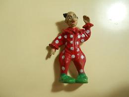 Figurine Clown * 5.2cm Tall - Figurines