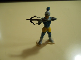 Figurine Soldier * 4.8cm Tall - Tin Soldiers