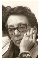 CP écrivaine - Marguerite Duras - Carte Neuve - Writers