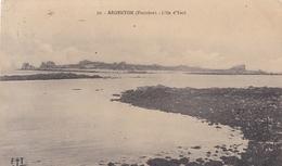 Argenton Landunvez 29 Finistere L Ile D Yock - Autres Communes