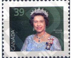 Ref. 135379 * MNH * - CANADA. 1990. QUEEN ELIZABETH II . REINA ISABEL II - Unused Stamps