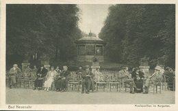 004784  Bad Neuenahr - Musikpavillon Im Kurgarten - Bad Neuenahr-Ahrweiler
