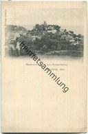 Hamburg Blankenese - Bilck Vom Bismarckstein - Verlag Conrad Döring Hamburg Ca. 1900 - Blankenese