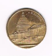 &-   PENNING  U.S. CAPITOL  WASHINGTON . D.C. - Elongated Coins