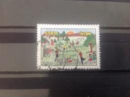 Syrië / Syria - Wereld Kinderdag (15) 2003 - Syrië