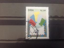 Syrië / Syria - Wereld Post Dag (17) 2004 - Syrië