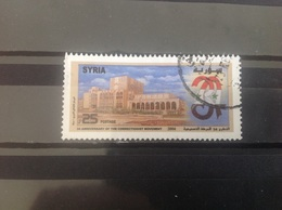Syrië / Syria - Rechtsspraak (25) 2004 - Syrië