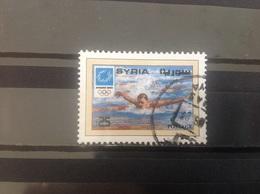 Syrië / Syria - Olympische Spelen (25) 2004 - Syrië