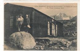 Villar D'Arene  -  Le Chalet De L'Alpe - CPA° - Andere Gemeenten