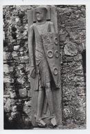 Jinney Fiennes - Co Kilkenny Knight Kilfane  Ireland- Sir Thomas De Cantwell - Künstlerkarten