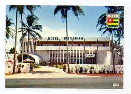 TOGO - LOME, Hotel Miramar - Togo