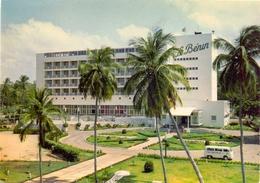 "TOGO - LOME, Hotel ""La Benin"" - Togo"