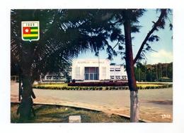 TOGO - LOME, La Assemblee Nationale - Togo