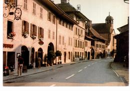 Coppet - Rue Principale? - VD Vaud