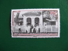 POLYNESIE YVERT POSTE ORDINAIRE N° 898 TIMBRE NEUF** LUXE - MNH - FACIALE 0,59 EURO - Polynésie Française