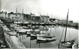 N°63302 -cpsm île De Groix -port Tudy- Vieux Port- - Groix