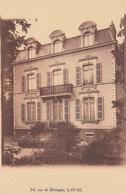 CARTE POSTALE DE LAVAL - Laval