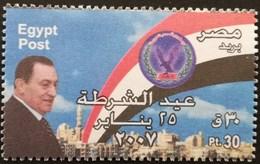 Egypt 2007 Police Day - Egypt