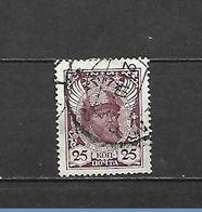 1913 - N. 85 - N. 86 USATI (CATALOGO UNIFICATO) - Gebruikt