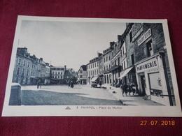 CPA - Paimpol - Place Du Martrai (carte N° 2) - Paimpol