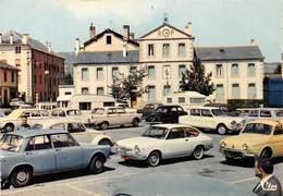 66-BOURG-MADAME- PLACE DE LA MAIRIE - Sonstige Gemeinden