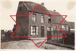 Photo 1915 ZUIENKERKE ?? (Zuyenkerke) - Gemeente School, Gemeenteschool (A196, Ww1, Wk 1) - Zuienkerke