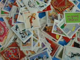FRANCE FACIALE + 210 € / 222 TIMBRES VALIDITE PERMANENTE NEUFS SUP 20 G PRIORITAIRE / COMMEMORATIFS - France