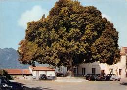 06-CASTELLAR- PLACE DE LA MAIRIE - Autres Communes