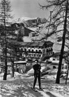 06-VALBERG- REMONTE-PENTE DU FALOT - Autres Communes