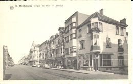 Middelkerke - Digue De Mer - Zeedijk - Middelkerke