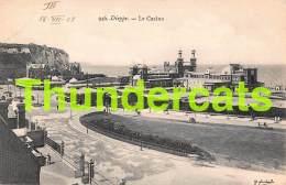 CPA 76 DIEPPE LE CASINO - Dieppe