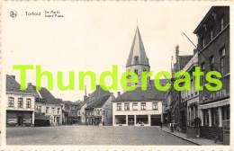 CPA  TORHOUT DE MARKT GRAND PLACE - Torhout
