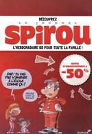 Découvrez Le Journal De Spirou Nob...2017 - Objetos Publicitarios