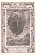 Nieuwpoort - Nieuport - La Croix Du Miracle 1915 - Nieuwpoort