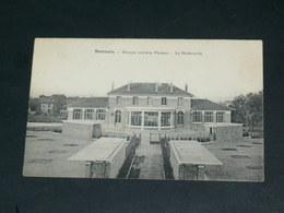 SANNOIS   1920 /     LA MATERNELLE   ......  EDITEUR - Sannois