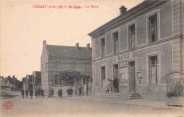 10 - AUBE / Lusigny - 101912 - La Mairie - France